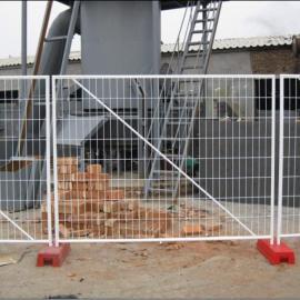 方孔焊接护栏网