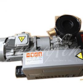 【XD-063】贴合机专用真空泵 单级旋片式真空泵 印刷泵 打气泵