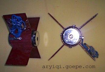 JAR-400型振弦式反力(轴力)计