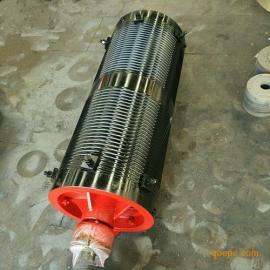 800*1800����S器卷筒�M天�提升卷筒�MQ235B�板