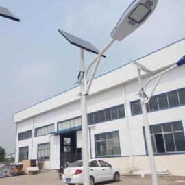 厂家批发一体专用LED太阳能路灯,A型太阳能路灯