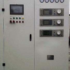 多元智能配气设备全自动标气制备装置2元封装混合配气设备