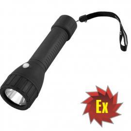 海洋王BAD206 LED轻便式防爆手电筒