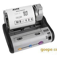 易腾迈intermec PB50移动蓝牙标签打印机批发价格