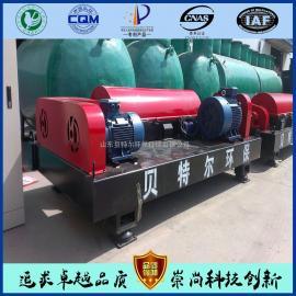 贝特尔泥浆污泥处理设备 卧螺离心机 泥浆处理设备