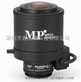 日本富士能高清手动变焦镜头 DV3.4x3.8SA-1