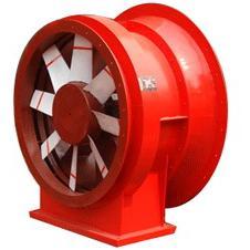 K45系列(FKZ系列)矿用节能通风机