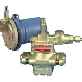 液位调节装置、伺服控制PMFL/PMFH