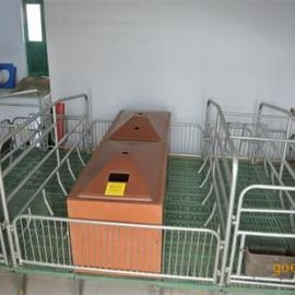 直销优质福临双体猪笼 猪产床 品质出口有保障