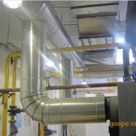 南京科诺、KN-Y不锈钢烟囱、双层保温