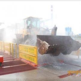 珠海平板式建筑工地洗轮机订购