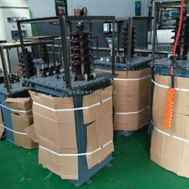 静电除尘变压器 GGAJ02变压器 高压硅整流变压器72KV