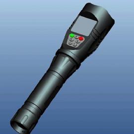 海洋王 GAD216D LED无线GPS防爆摄像手电筒