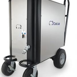 Cold jet 干冰清洗机Aero 80FP干冰清洗机使用全新送冰系统