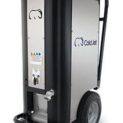 供应coldjet清洗设备 aero C100干冰清洗机设备