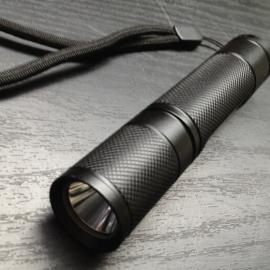 海洋王JW7301 LED微型防爆电筒