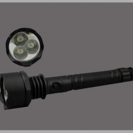 海洋王 LED JW7302强光防爆电筒