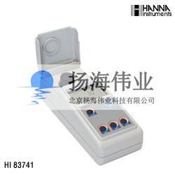HI83741铁离子浓度测定仪-哈纳铁离子浓度测定仪