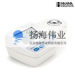 HI96802-糖度折光仪-哈纳糖度折光仪-哈纳代理
