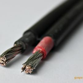 上海易初电缆厂 光伏发电用专用电缆线PV1-F50平方