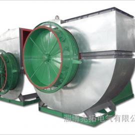 Y5-48锅炉引风机