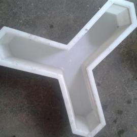 水泥六棱块护坡模具专业定制厂家直销