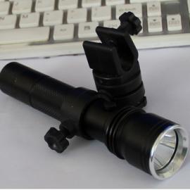海洋王LED BAD202C微型防爆调光电筒