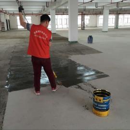 遂宁新混凝土强度不足用渗透剂 一次解决