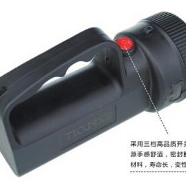 海洋王LED BAD301手提式防爆探照灯
