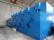 AF一体化净水器设备