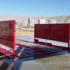 拉土车洗车机-太原工地洗轮机-建筑工地洗车机厂家
