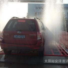 太古工地洗车机-渣土车洗轮机-太古建筑工地洗车平台