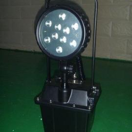 海洋王LED FW6102GF可移动防爆工作灯