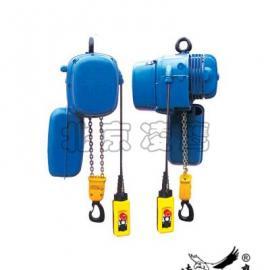 1-5T优质凌鹰牌PK型环链电动葫芦