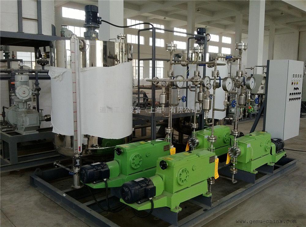 帕斯菲达计量泵(所有型号)