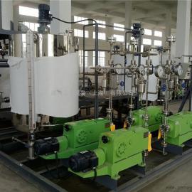帕斯菲达7660-S-AE液压计量泵
