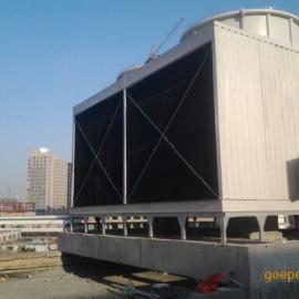 【横流式玻璃钢冷却塔】保定横流式玻璃钢冷却 唐山横流式玻璃钢�