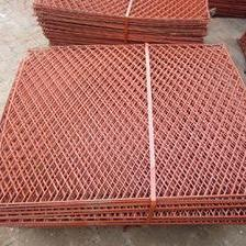 花式钢铝金属板网