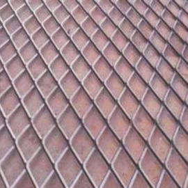 鱼鳞孔钢铝金属板网