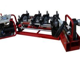八达热熔焊机 热熔对接焊机 塑料管焊接机D160