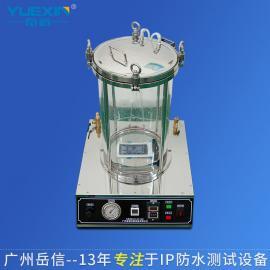 持续潜水试验装置/IPX8防水测试装置防浸水试验机岳信上海
