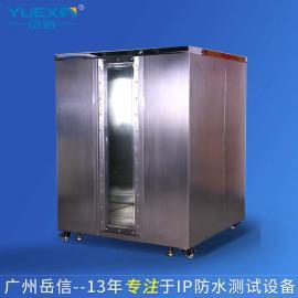 广州 快速发货 防水试验箱 岳信 可根据要求订制