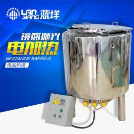 新品电加热桶五金电控箱单独开盖带吊篮设计煮黄豆煮中草药好设备