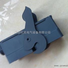 VD4航空插头用的小插针(2.5