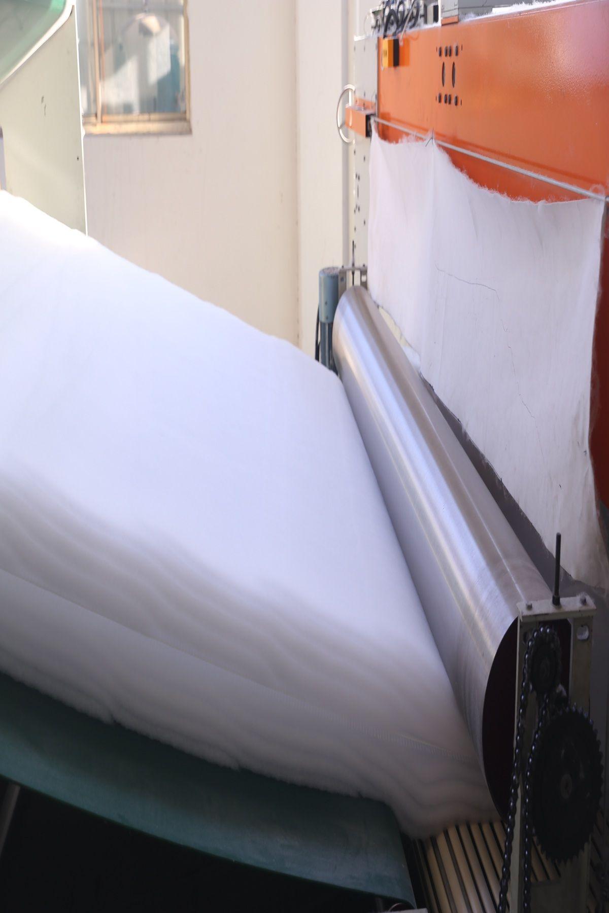 水泥厂除尘布袋除尘滤袋厂家批发