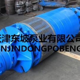 潜水电泵-农田灌溉潜水泵-天津不锈钢耐高温热水潜水泵