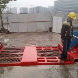寰宇系列基坑平板排泥洗轮机