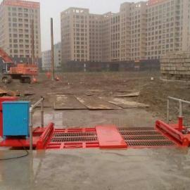 南昌CG-110建筑工地洗车平台