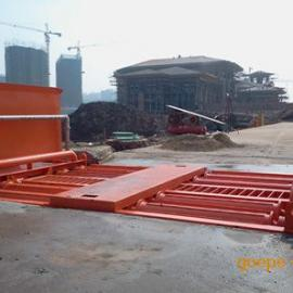 南昌寰宇系列基坑平板排泥洗轮机