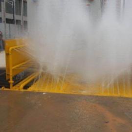 九江HYGZ-3基坑平板排泥洗轮机